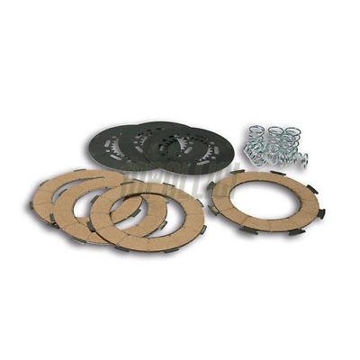 Clutch discs MALOSSI MHR for 7 springs clutch Vespa Largeframe