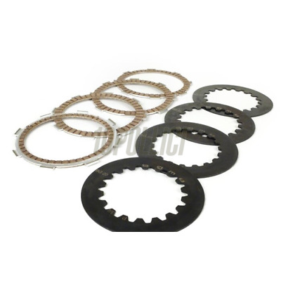 Clutch plates and steel plates -BGM Superstrong CR- Ø=108mm
