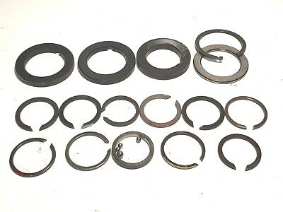 Snap Ring And Small Parts Kit Fits Tr3650 Transmission / Tckt4844