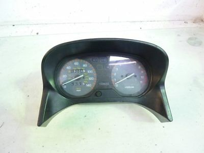 Yamaha Diversion Xj 600 1997 Speedo Speedometer Clocks