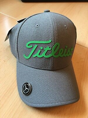 golf cap titleist