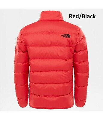 North Face Boys Andes Jacket - Down Filled - Warm and Lightweight