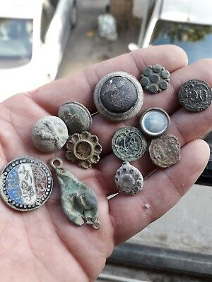 lot bouton empire napoleon et bouton ancien