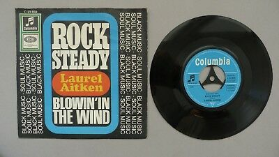 Laurel Aitken. Rock Steady.