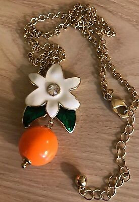 1792efaadac66 KATE SPADE NEW York Disco Pansy Pearl & Mother of Pearl Y Necklace ...