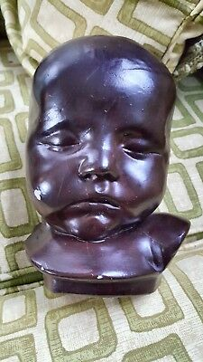 Baby's Death mask