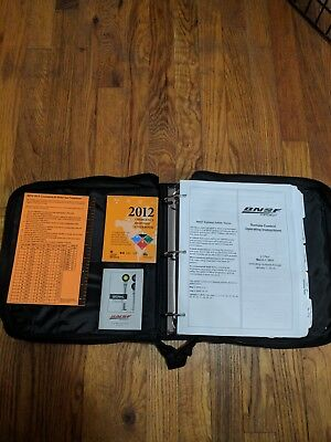 BNSF Railway Conductor TY&E Employee Collectibles  - Training Manual And More