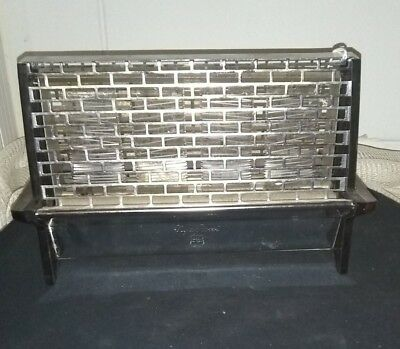 Rare Vintage NYA ROSSI Electric Toaster*