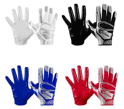 Cutters S251 Rev 2 0 Football Gloves Youth Pair 20 95 Picclick