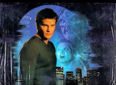 ANGEL (The Series) Collectibles - 3 Count