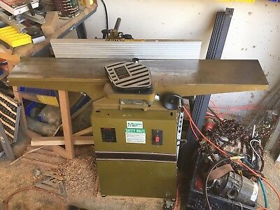 Powermatic Model 053 Joiner