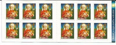 12 . 1ST Class ' XMAS ' Stamps - - Royal Mail Brand New Pack Postage UK First.