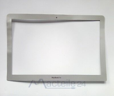 " Display Rahmen Bezel Front LCD Cover 13,3"" MacBook Air A1369 A1466"