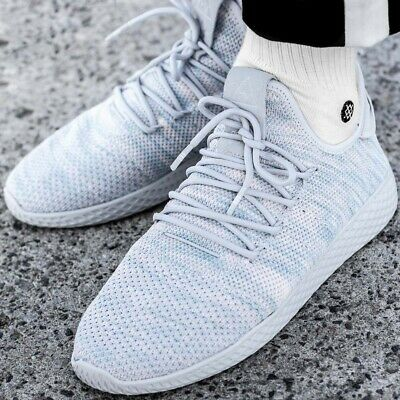 hommes chaussures TENNIS WILLIAMS PHARRELL HU ADIDAS BY2671 kNOn0wXZ8P