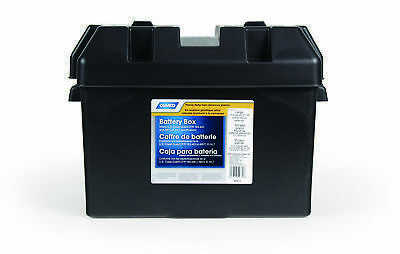 Camco 55372  Battery Box