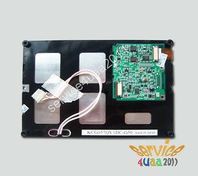 "NEW KCG057QV1DC-G50 5.7"" 320*240 LCD Panel Touch Screen 90 days warranty"
