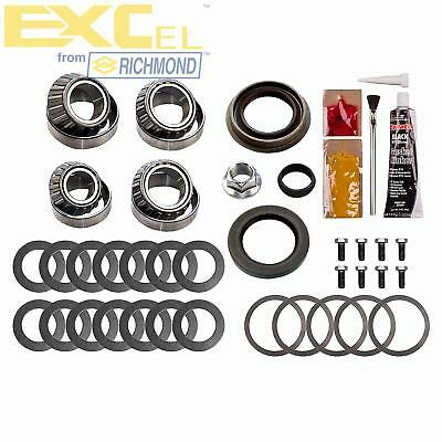Richmond XL-1060-1 Excel� Differential Ring and Pinion Installation Kit