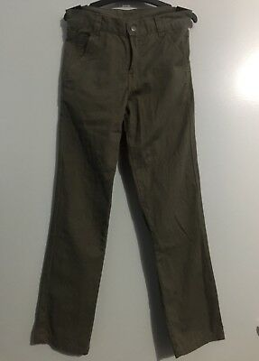 Boys Shock Resistant Jeans Size 10 Like New