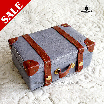 70cm 1/3 1/4 BJD Suitcase Dollfie AOD DOD SOOM MID EID AF Bag Doll Luggage box