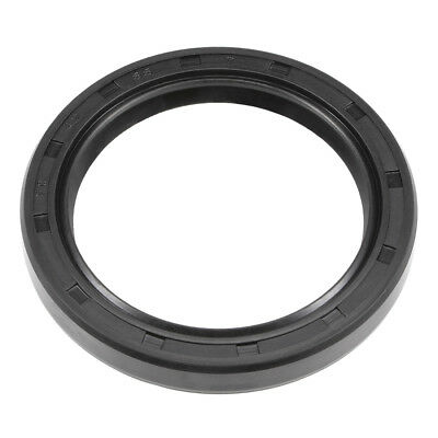 Oil Seal, TC 42mm x 55mm x 7mm, Nitrile Rubber Cover Double Lip
