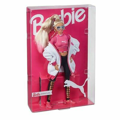$pecial Offer! Puma x Barbie 50th Anniversary 🐅 Limited Edition Doll