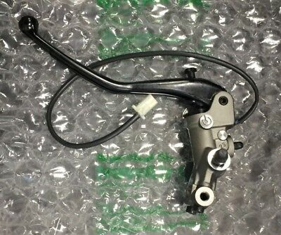 Ducati Monster 1200 2014 2015 Clutch Pump Lever Assembly 63040651A