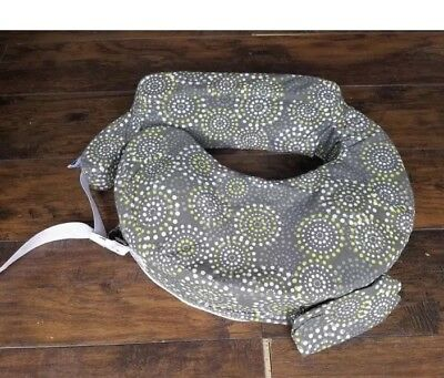 My Brest Friend - Deluxe Breast Feeding and Nursing Pillow.