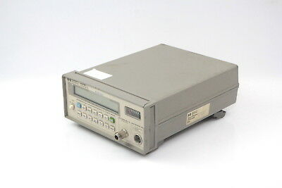 HP/Agilent 437B Power Meter #6