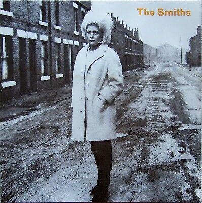 """Vinyl 12"""" EP The Smiths – Heaven Knows I'm Miserable Now"""