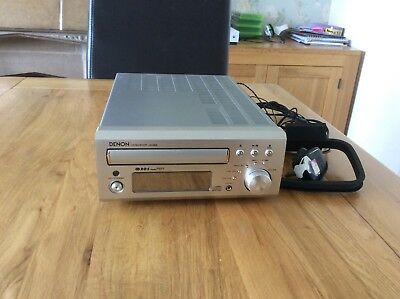 DENON UD-M30 CD Receiver - Collection Only