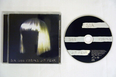 Sia 1000 Forms Of Fear Sony Japan Japan Cd