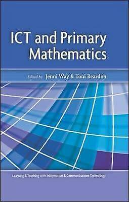 the ict h andbook for primary teachers hall david