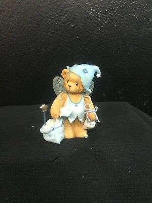 Cherished Teddies - A Sprinkling Of Fairy Dust Will Make You Feel