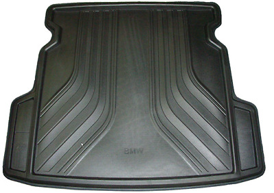 Bmw Genuine Fitted Protective Car Boot Cover Liner Mat F31 3 Series