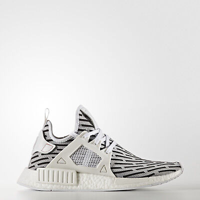 1fdaa6a76 ADIDAS ORIGINALS NMD XR1 PK Zebra Mens Boost DS BB2911 - £98.00 ...