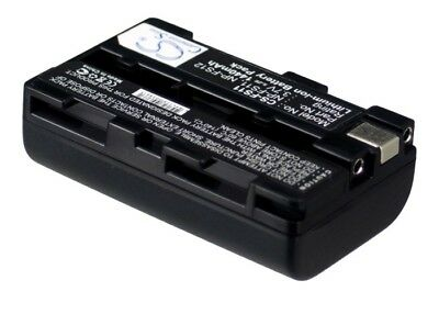 Cameron Sino Battery For Sony DCR-PC5E,DCR-TRV1VE Camera Battery Li-ion 1440mAh