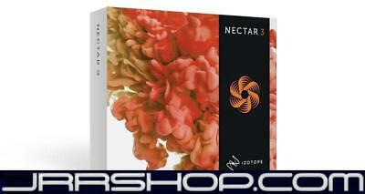 iZotope Nectar 3 Crossgrade from Any Standard Product eDelivery JRR Shop