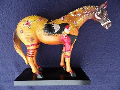 The Trail Of Painted Ponies Westland #1544 Ghost Horse
