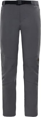THE NORTH FACE Diablo T0A8MQ044 WindWall Outdoor Hiking Trousers Pants Womens