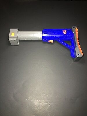 Nerf-N-Strike Raider Stock CS-35 (Blue) Rare, FREE SHIPPING!!