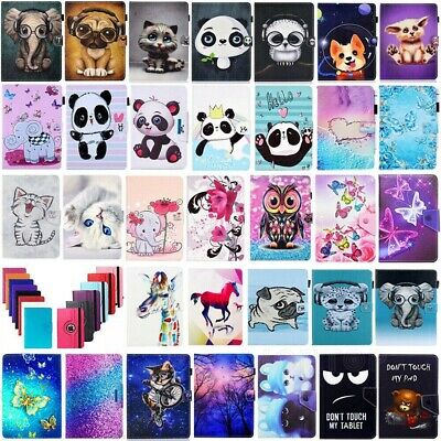 Universal PU Leather Case For Samsung Galaxy Tab A 8.0 T350 T355 T357 T380 Cover