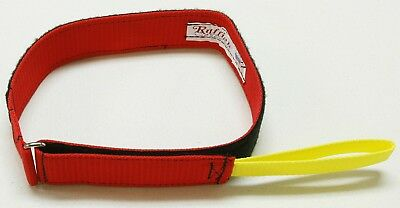 Fire Hose Bundle Straps College Station FD Style | Ruffian Specialties