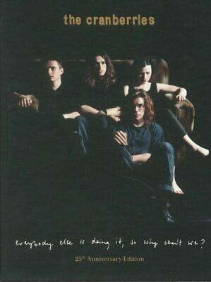 Everybody Else Is Doing It So Why Can't We? 25th Anniversary Edition