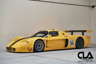 2005 Maserati Other  Maserati MC12 Corsa
