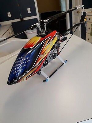 Trex 500 DFC Bind and fly Trex 600 550 700