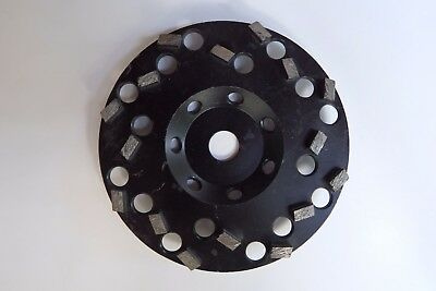 """6"""" star Cup Wheel for grinding, coating removal"""