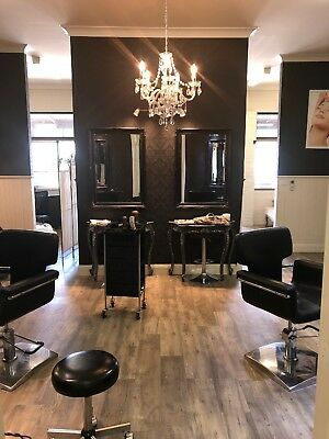 Hair And Beauty Business For Sale