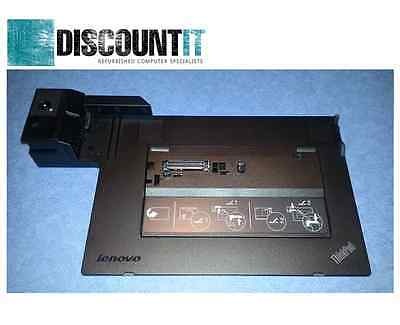 Lenovo Thinkpad Mini Dock - Type 4337 T410 T420 T510 T520 W510 X220 X230