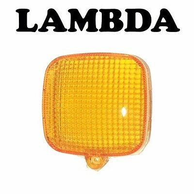 Indicator Lens for CT110 Honda Postie Bikes