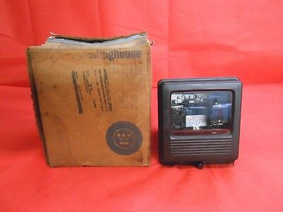 Westinghouse C011L1101N Overcurrent Relay 265C047A01 Type C0-11 - New